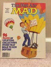MAD Magazine Summer 1988 Super Special