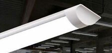 """""""NO MORE TUBES' (PACK OF 5)  50w x 1500mm  FLUSH LINEAR TUBE FITTING"""