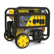 Champion Power Equipment 100485 9.2kW 120/240V Gasoline Power Generator