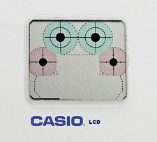 Original LCD QW-927 NOS For casio DW-7300