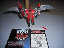 Hasbro Transformers G1 Dinobot Swoop, complete