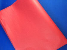 tissue paper large sheets 50x75 cm gift wrap 10 20 & 30 sheets 8 colours party