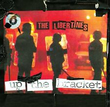 THE LIBERTINES : UP THE BRACKET  (LP Vinyl) sealed