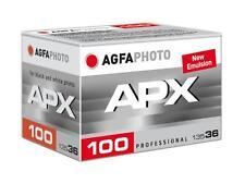 AGFA APX 100  135-36 / Pellicola negativo bianco e nero