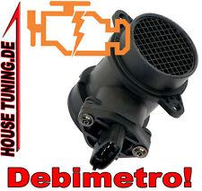 Debimétre Débitmètre Flux d'air mètre 0280217121 VW Golf IV Variante 1.9 TDI 90