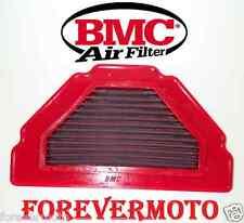 BMC FILTRO ARIA SPORTIVO MOD RACE AIR FILTER PER KAWASAKI ZX-6R 636 2002