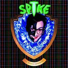 ELVIS COSTELLO Spike 180gm Vinyl LP 2013 (14 Tracks) NEW & SEALED Music On Vinyl