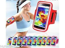 Sports Armband Case For Samsung Galaxy Running Jogging Cover i9300 i9500 S3 S4