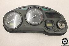 2000 Suzuki Katana 600 Gsx600f Speedo Tach Gauges Display Cluster Speedometer