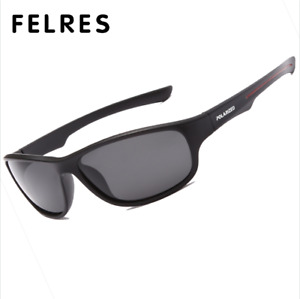 Polarized Sport UV400 Sunglasses For Men Women Outdoor Driving Cycling Glasses