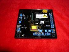 SX440 AVR