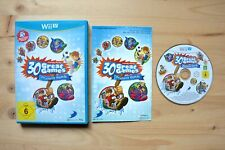 Wii U Family Party 30 Great Games: obstacle Arcade (boxed, with instructions)
