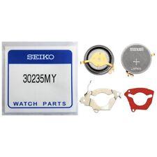 Seiko Genuine Capacitor 30235MY Upgrade for 5M42 5M43 5M45 5M47 5M62 5M63 5M65