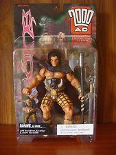Re-Action Figures - 2000AD - Slaine & Ukko - 1999 Complete with Box