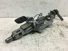 AUDI A3 8P 2004-12 RIGHT HAND DRIVE STEERING COLUMN 8P2419502J
