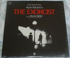 THE EXORCIST (various artists) rare original stereo cult lp (1974)