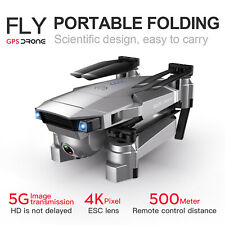 SG907 GPS Drone, 5G WiFi FPV Foldable Drone with 4K HD X50 Zoom Wifi Professiona