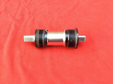 SHIMANO DEORE XT BICYCLE BOTTOM BRACKET 112MM BB-UN71 IN NICE CONDITION