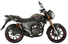 KEEWAY RKV 125 NAKED BIKE 125ccm Motorrad, NEUFAHRZEUG mit Kurzzeitzulassung