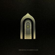 Republic Records - The Battle At Garden's Gate - Greta Van Fleet - Greg Kurstin (Paul McCartney, Foo Fighters, Adele) CD Audio