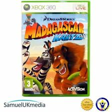 Madagascar: Kartz (Xbox 360) **GREAT CONDITION**