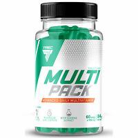 Trec Nutrition MULTIPACK SPORT DAY//NIGHT Advanced Multivitamin HIGHEST QUALITY