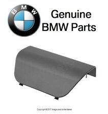 BMW E85 E86 Z4 03-08 Upper Center Windshield Frame Cover Genuine 54 34 7 016 892