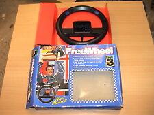 Nigel Mansell Freewheel Logic 3 Joystick Boxed ZX Sinclair Spectrum Atari CBM