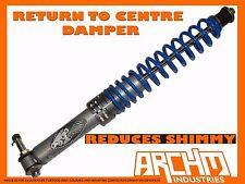 LAND ROVER 109 1953-1983 ARCHM4X4 RETURN TO CENTRE STEERING DAMPER/STABILISER