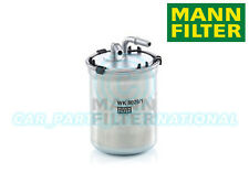 Mann Hummel OE Quality Replacement Fuel Filter WK 8029/1