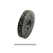 C.S. Osborne Pattern Embossing Wheel #459-13 Leatherwork Tool Made In USA
