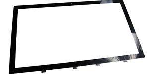"""27 """"Apple iMac A1312 LCD Vetro Anteriore Coperchio 810-3234 810-3531 922-9147"""