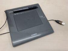 Wacom Graphics Tablet CTF-420 USB with Stylus
