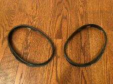 1994 1995 1996 1997 1998 1999 Toyota Celica BOTH outer Headlight Gaskets