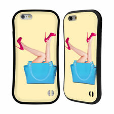 Cover e custodie sacche/manicotti Per iPhone 7 Plus con pelle sintetica per cellulari e palmari