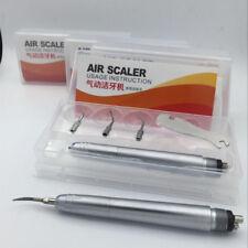 Sale NSK Style Dental Ultrasonic Air Scaler Handpiece 2 Holes/ 4 Holes
