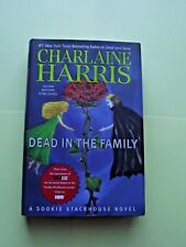 Sookie Stackhouse/True Blood: Dead in the Family #10 by Charlaine Harris 2010 HC