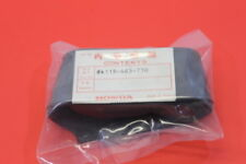 NOS HONDA WINDSCREEN RUBBER GOLDWING 1100 GL1100 PART# 64115-463-770