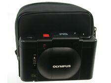 Leica Leitz Leder Etui Leather Soft Case Olympus Kamera 35RC 35 RC Neu New (7))