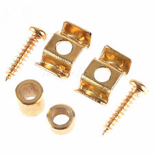 3sets String Tree Guide Retainer body custom  for strat TL guitar replacement.