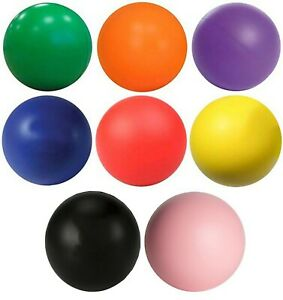 ANTI-STRESS RELIEVER BALL STRESSBALL RELIEF ADHD ARTHRITIS PHYSIO AUTISM TOY NEW