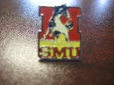 Southern Methodist University Pin - Logo