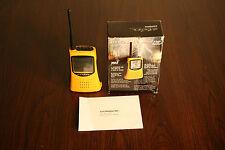 Eton Weather Alert Handheld Radio ESP2100 Hand Held NOAA