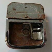 Original used ashtray for Porsche 356 B/ C 1960-65 models .