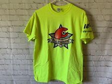 Hickory Crawdads All Star Game 2014 T Shirt Size Medium