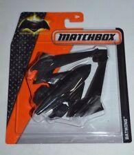 2015 MATCHBOX SKY BUSTERS BATWING DKG79
