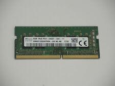 SK Hynix 8 GB PC4-19200 DDR4-2400 Laptop Memory Ram HMA81GS6AFR8N-UH