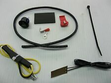 Thumb Warmer Switch Kit  2 Position Power Sports Application