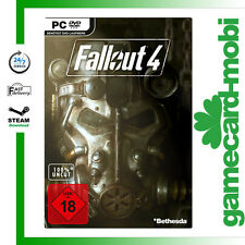 Fallout 4 PC Key Game Standard Version - Steam Download Key Code FR