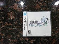 Final Fantasy Crystal Chronicles: Echoes of Time (Nintendo DS)-(New)